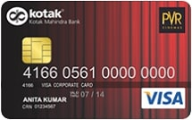 best credit cards in India 16