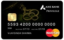 best credit cards in India 12