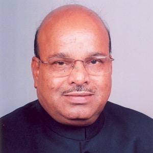 Thawar Chand Gahlot