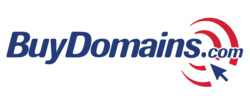 BuyDomains coupons & offers