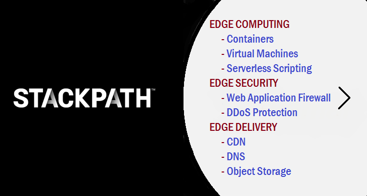 Stackpath Coupons - Save up to 60% on CDN services | Cbshop.in