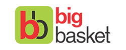 Bigbasket coupons & offers
