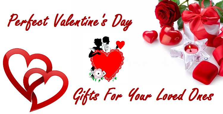 Perfect Valentine's Day Gifts for your loved ones - Gift Ideas | Cbshop.in