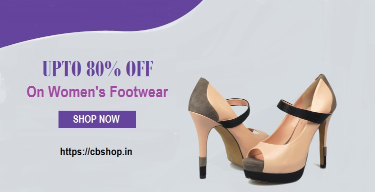 Women Footwear coupons