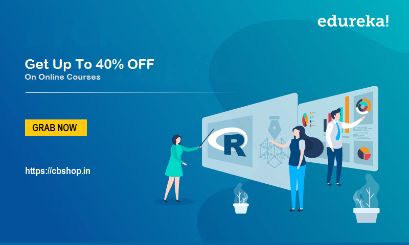 Edureka Coupons - Up to 40% OFF Promo codes | Cbshop.in