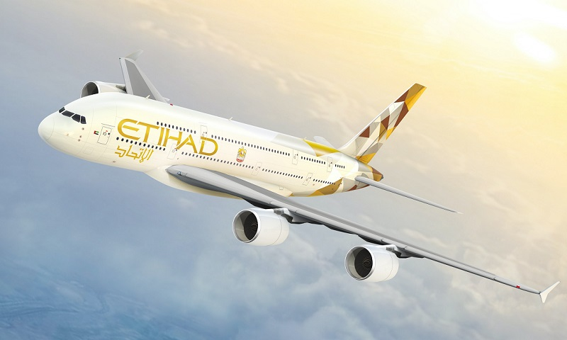 Etihad Airways Coupons – 30% OFF Promo Code | Cbshop.in