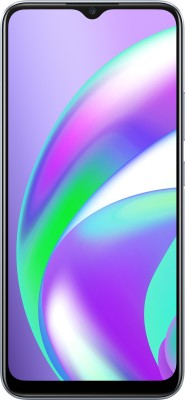 Realme C12 (Power Silver, 32 GB)(3 GB RAM)