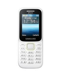 Samsung Guru Music 2 Dual SIM Mobile Phone