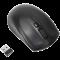 Targus 1600 DPI 4 Keys Wireless Optical Mouse (AMW610AP, Black)