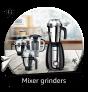 Upto 50% off on Kitchen Appliances