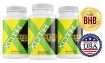 Burn Fat fast with XOTH Keto BHB by Xoth Nutrition