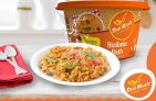 Get 10% OFF on Ready to Eat Indian Food   Desi Mealz
